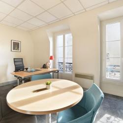 Location Bureau Paris 3ème 36 m²