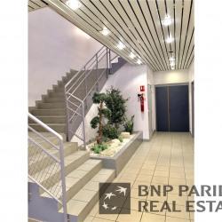 Location Bureau Écully 119 m²