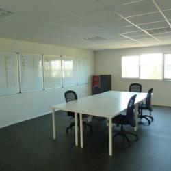 Location Bureau Pérols 93 m²
