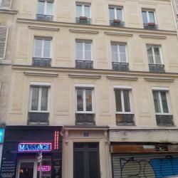 Vente Local commercial Paris 9ème 21 m²