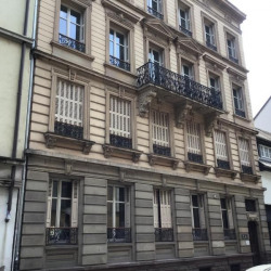 Location Local commercial Strasbourg 72,75 m²