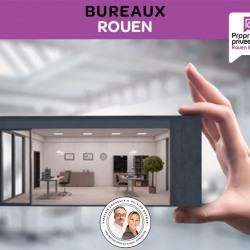 Vente Bureau Rouen 0 m²