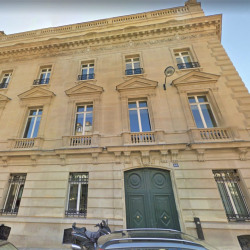 Location Bureau Paris 8ème 102 m²