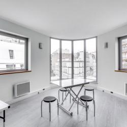 Location Bureau Paris 15ème 630 m²