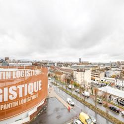 Location Entrepôt Pantin (93500)