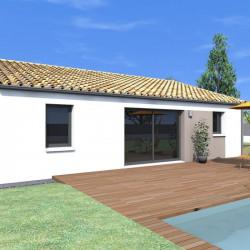 Maison  5 pièces + Terrain  362 m² Anetz