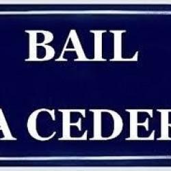 Cession de bail Local commercial Montreuil 31 m²