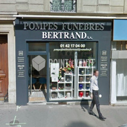 Location Local commercial Paris 5ème 25 m²