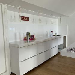 Location Bureau Boulogne-Billancourt 229 m²