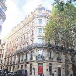 Vente Bureau Paris 16ème 365 m²