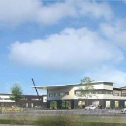 Vente Local d'activités Saint-Cyr-l'École 923 m²