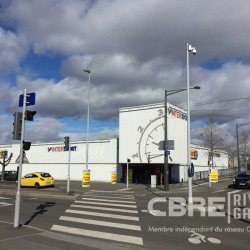 Location Local commercial Strasbourg 1376 m²