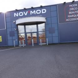 Location Local commercial La Suze-sur-Sarthe 750 m²