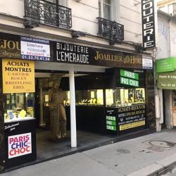 Cession de bail Local commercial Paris 18ème 89 m²