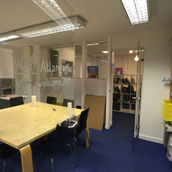 Location Bureau Nantes 40 m²