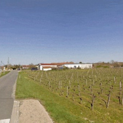 Terrain  de 500 m²  Saint-André-de-Cubzac  (33240)