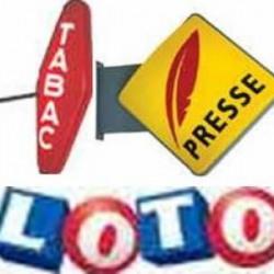 Fonds de commerce Tabac - Presse - Loto Montauban