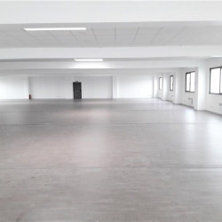 Location Bureau Villeneuve-la-Garenne 467 m²