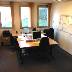 Location Bureau Igny 59 m²
