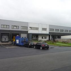 Location Local d'activités Carvin 3422 m²