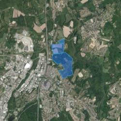 Vente Terrain Limoges 2000 m²