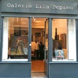 Location Local commercial Paris 8ème 38 m²