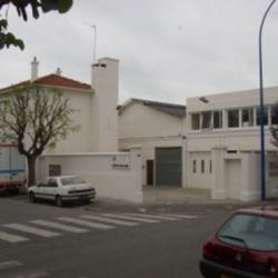 Location Entrepôt Choisy-le-Roi 35 m²