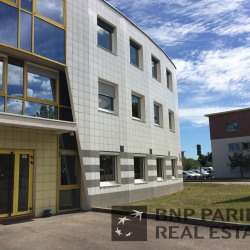 Location Bureau Quetigny 222 m²