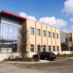 Location Local d'activités Le Blanc-Mesnil 1565 m²