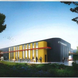 Vente Local d'activités Montpellier 522,63 m²