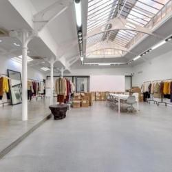 Location Bureau Paris 4ème 514 m²