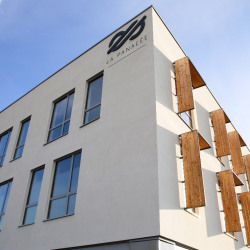 Location Bureau Fleury-sur-Orne 70 m²