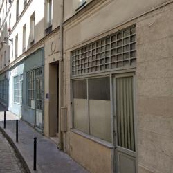 Vente Local commercial Paris 9ème 18 m²
