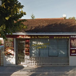 Location Local commercial Laon 40 m²