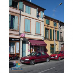 Location Local commercial Montauban 61 m²