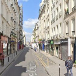 Cession de bail Local commercial Paris 6ème 18 m²