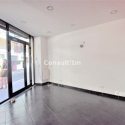 Location Bureau Paris 19ème 30 m²