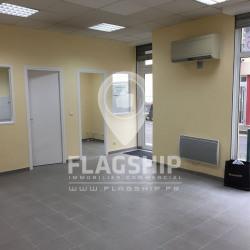 Vente Local commercial Pontoise 53 m²