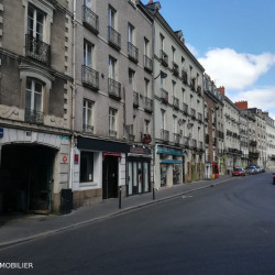 Vente Local commercial Nantes 48 m²