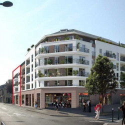 Vente Bureau Noisy-le-Grand 77 m²