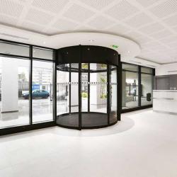 Location Bureau Levallois-Perret 2105 m²