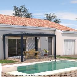 Maison  4 pièces + Terrain  609 m² Fontaine-le-Comte