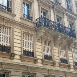 Location Local commercial Strasbourg 113,5 m²