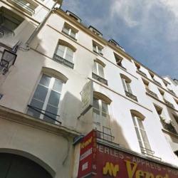 Location Bureau Paris 3ème 53,37 m²