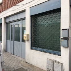 Location Local commercial Noisy-le-Sec 224 m²