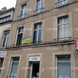 Location Bureau Nancy 100 m²