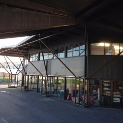 Vente Bureau Compiègne 1100 m²
