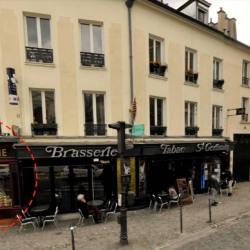 Location Local commercial Paris 20ème (75020)