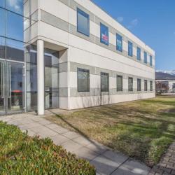 Location Bureau Échirolles 738 m²