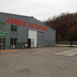 Location Local d'activités Jardin 2000 m²